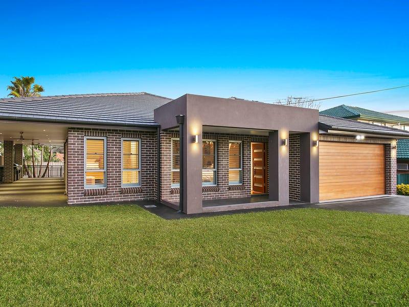 32 Mulheron Avenue, Baulkham Hills, NSW 2153