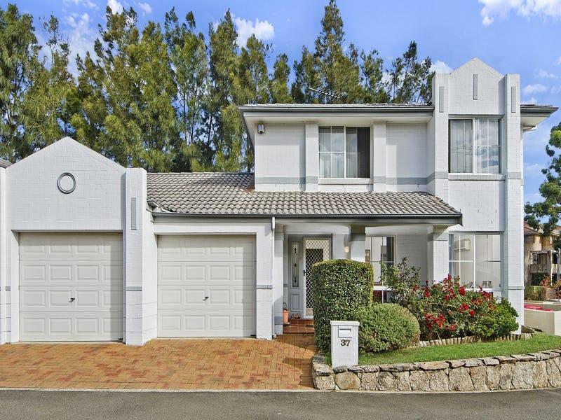 37/17 Conie Avenue, Baulkham Hills, NSW 2153