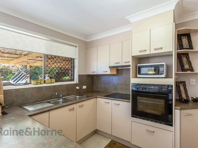 21 Edzill Street, Wilsonton Heights, Qld 4350