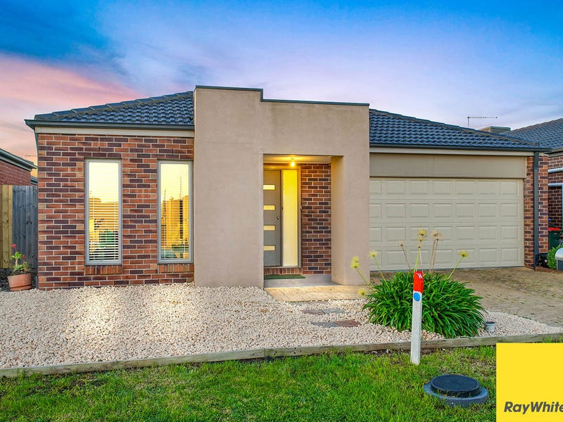 30 Merribah Way, Truganina, Vic 3029