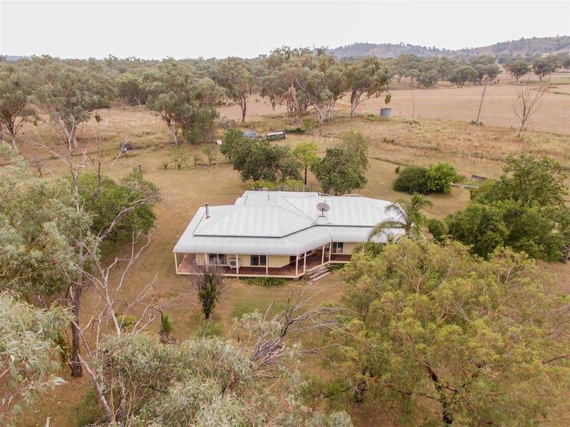 311 Oakhampton Road, Barraba, NSW 2347