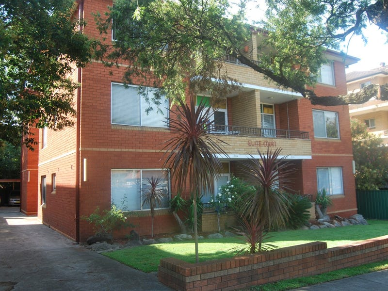 8/7 George Street, Mortdale, NSW 2223