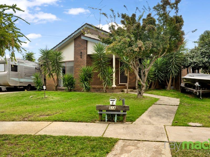 6 Wattle Court, Wodonga, Vic 3690