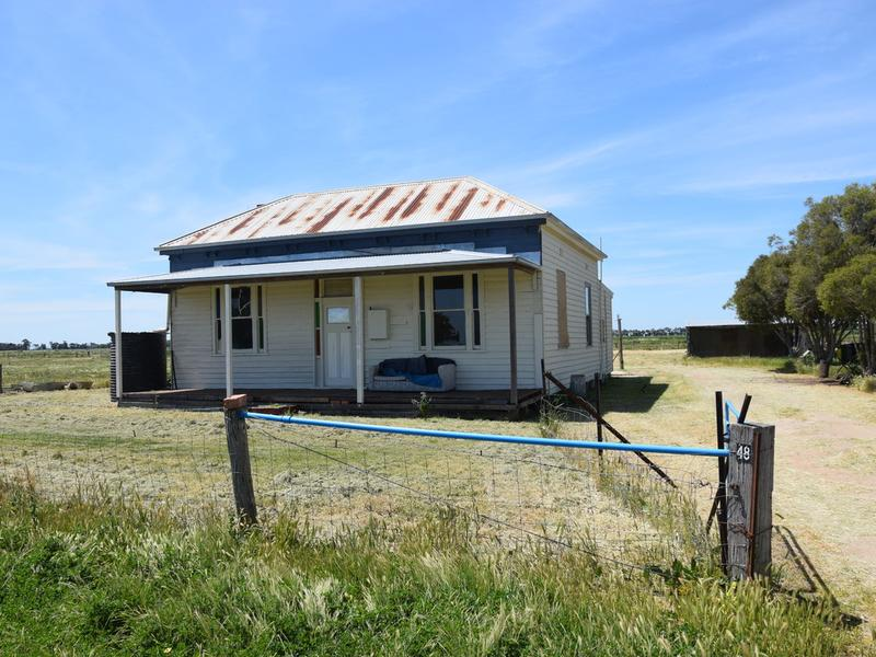 48 Tragowel North Road, Tragowel, Vic 3579
