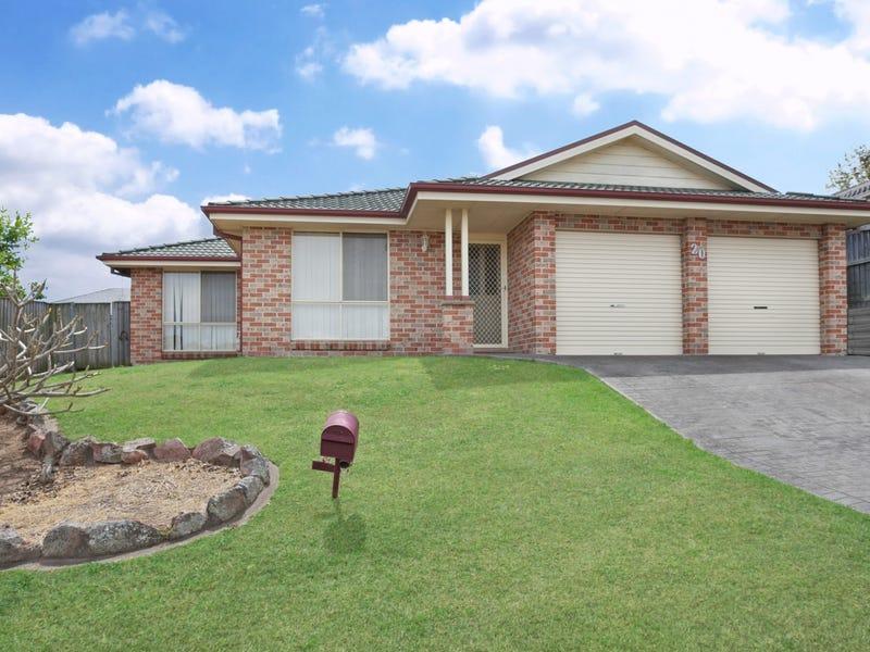 20 Vintage Drive, Gillieston Heights, NSW 2321
