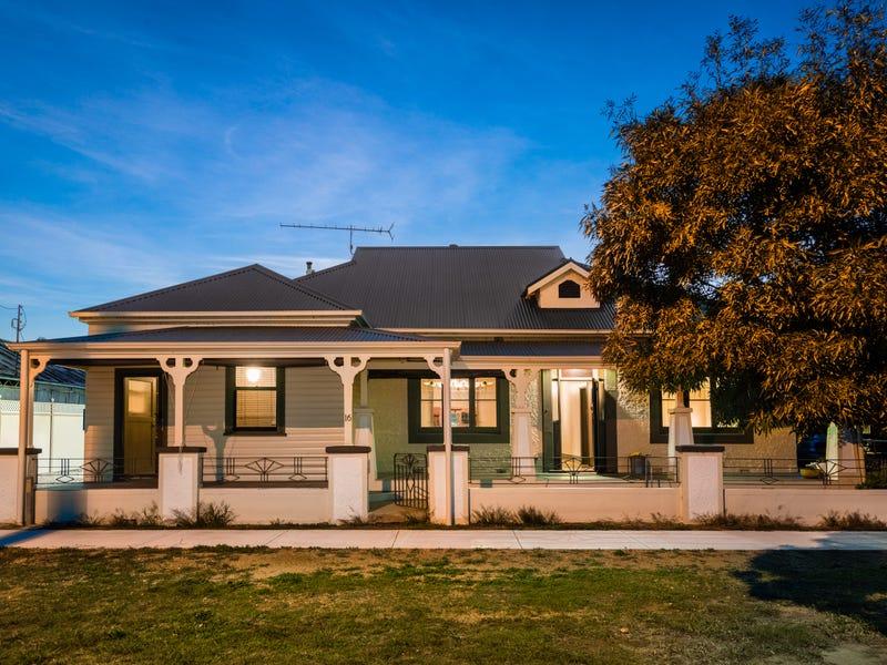 16 Urana Rd, Burrumbuttock NSW 2642, Burrumbuttock, NSW 2642