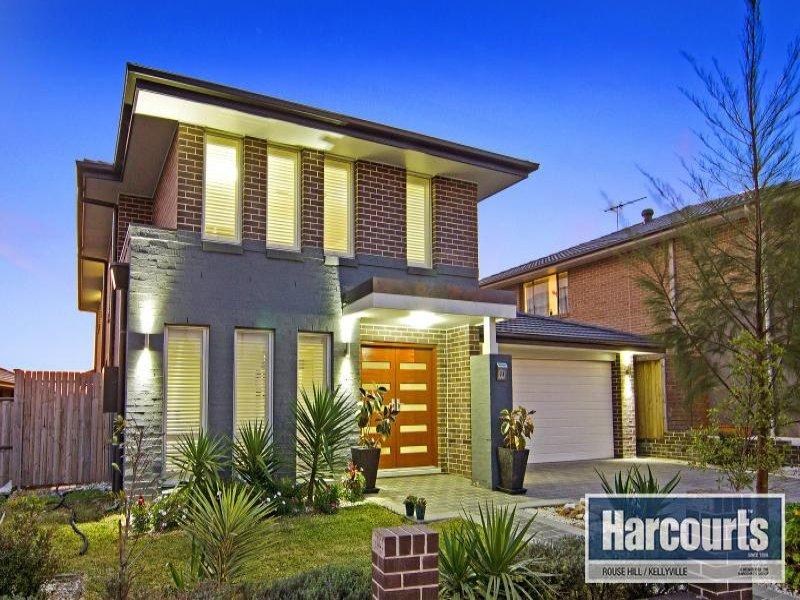 24 Manto Street, Bungarribee, NSW 2767