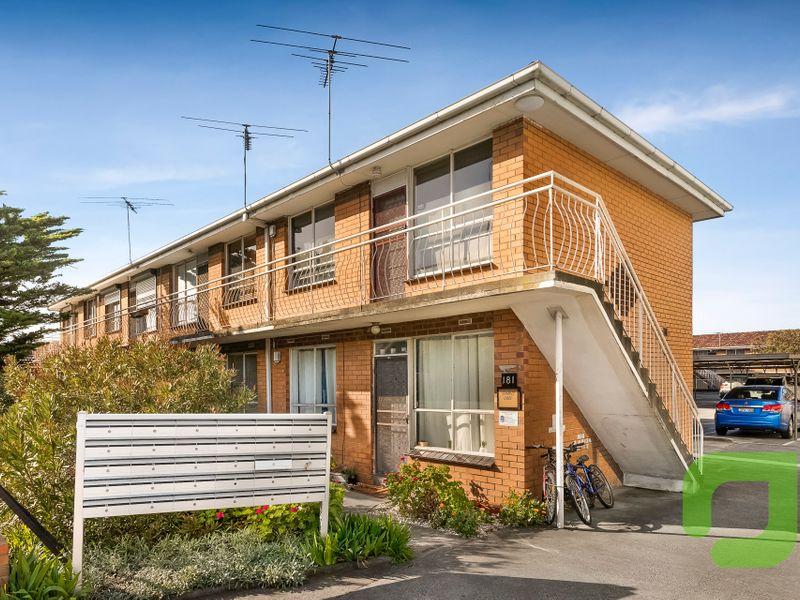 17/181 Geelong Road, Seddon, Vic 3011