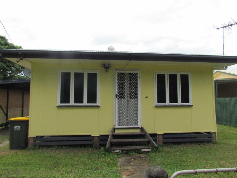 62  Prince Charles Avenue, Seaforth, Qld 4741