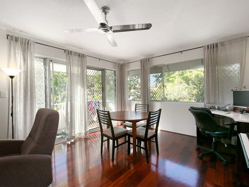 1/23 Maryvale Street, Toowong