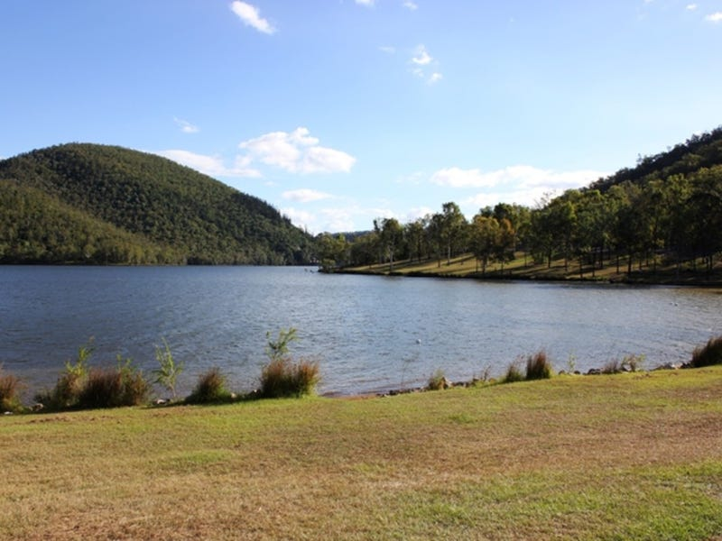 Lot 5, 13 First Avenue, Somerset Dam, Qld 4312