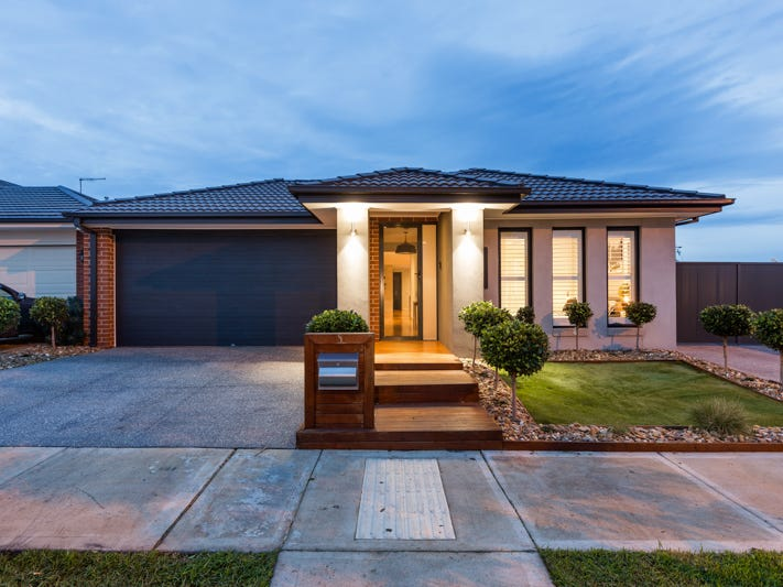 5 Karinya Way, Melton West, Vic 3337
