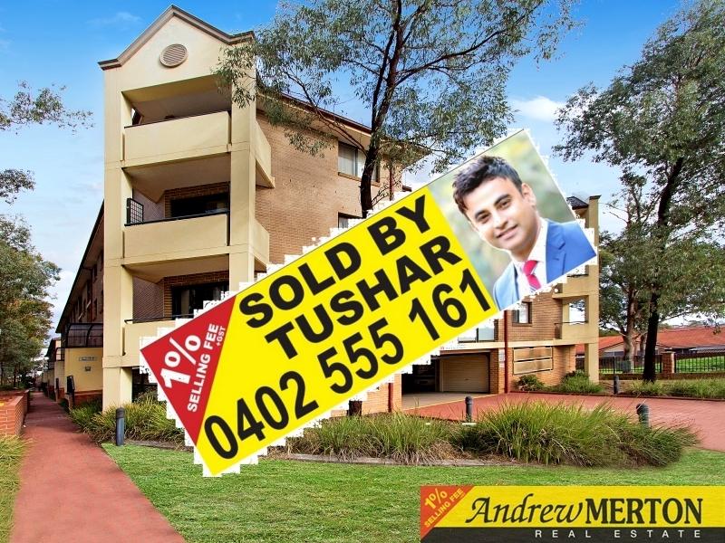 1/26A Hythe Street, Mount Druitt, NSW 2770