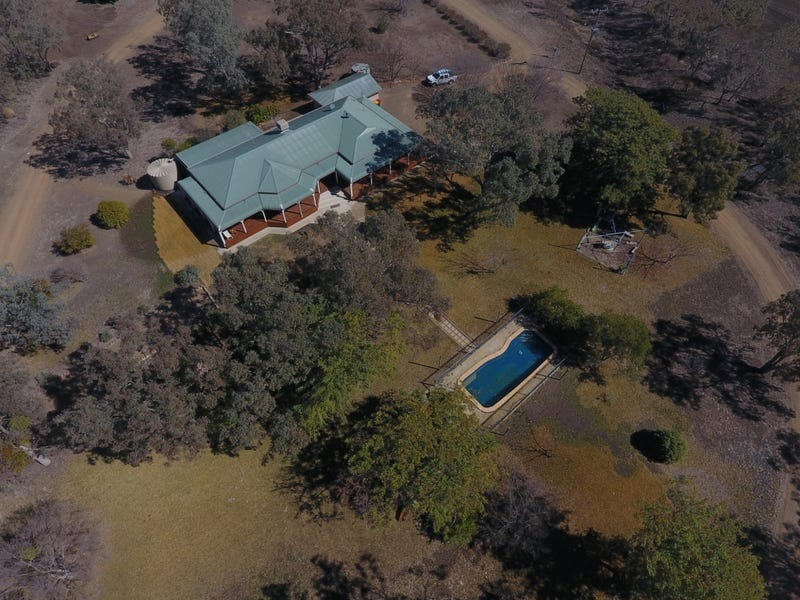 269 BENDYGLEET ROAD, Moree, NSW 2400