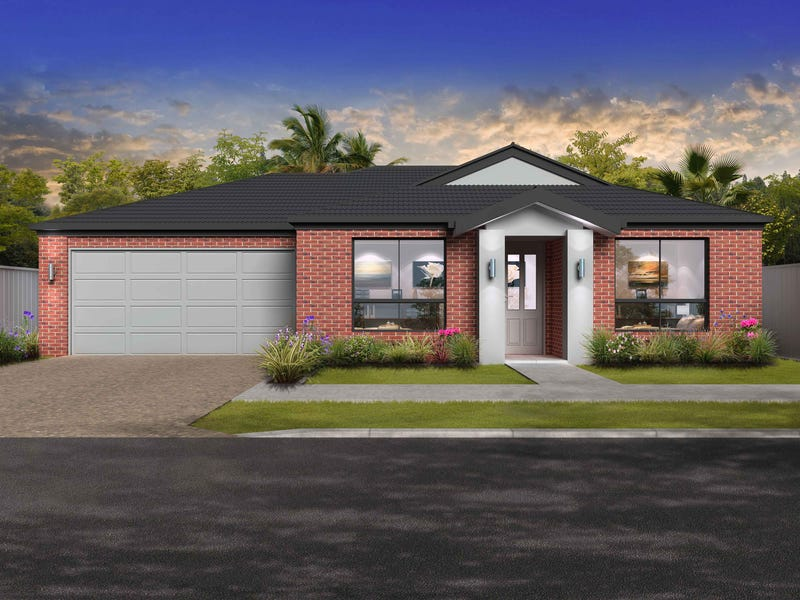 Lot 11 Suttie Court (Wonderland Estate), Keysborough