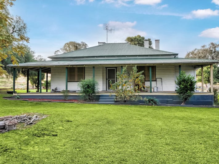 538 Browie Road, Goolma, NSW 2852