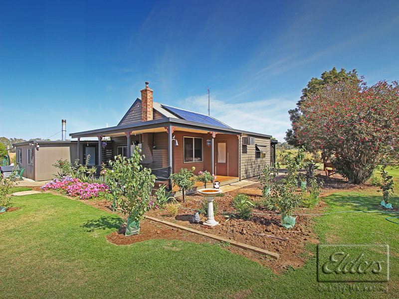 393 Humberts Road, Calivil, Vic 3573