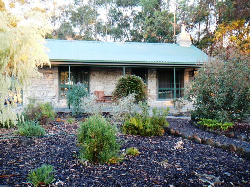 84 MOUNTAIN PATH ROAD, MOUNT SCHANK, Mount Schank, SA 5291