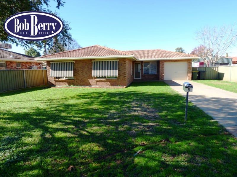 8 Gregory Court, Dubbo, NSW 2830