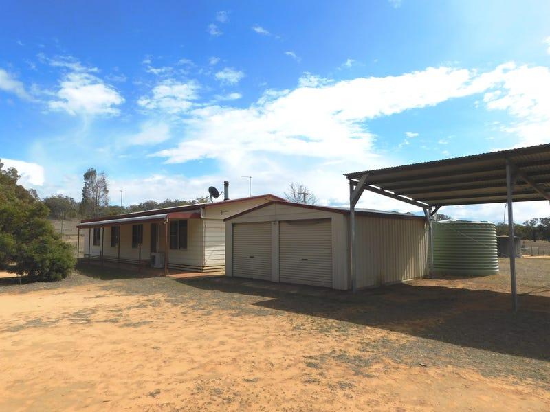 Lot 5 Three Hills Road, Coonabarabran, NSW 2357