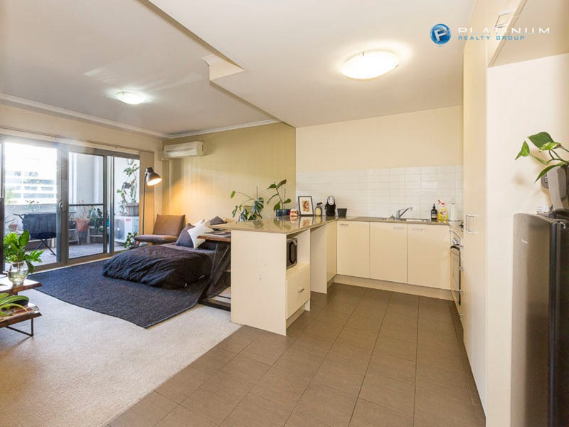50/154 Newcastle Street, Perth, WA 6000