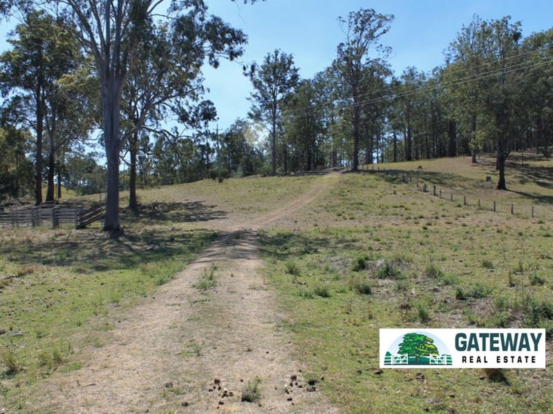 129 Runnymede Road, Kyogle, NSW 2474