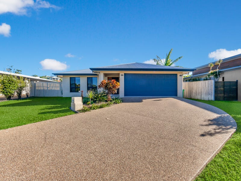 6 Mentmore Court, Bushland Beach, Qld 4818