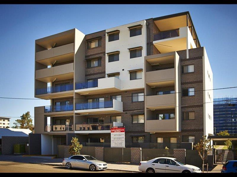 3-5 Goulburn Street, Liverpool, NSW 2170