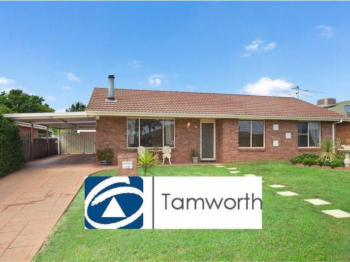 13 Gosse Court, Tamworth, NSW 2340