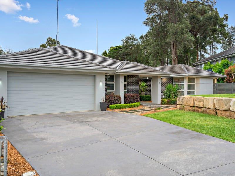 33 Allen Street, Blaxland, NSW 2774