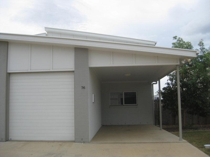 76/47 McDonald Flat Road, Clermont, Qld 4721