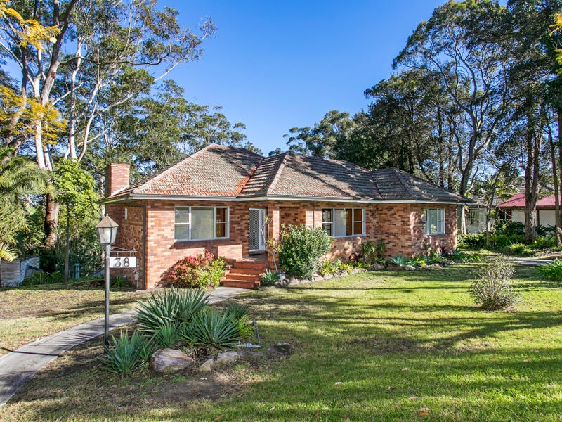 38 Silvia Street, Hornsby, NSW 2077