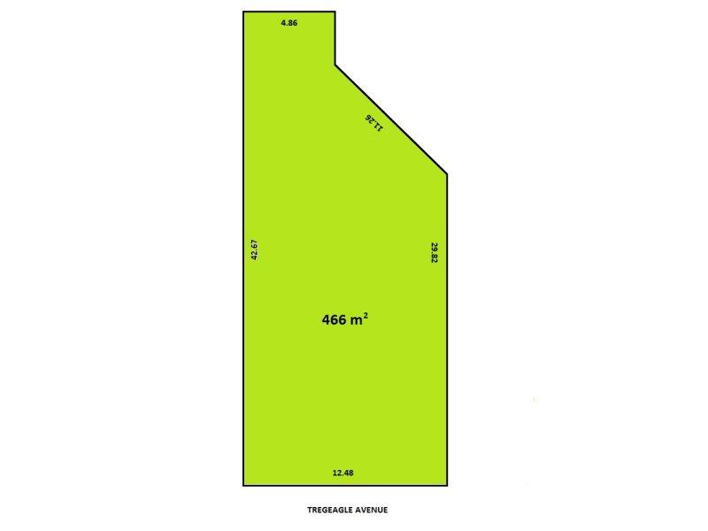 Lot 2, 19 Tregeagle Avenue, Tea Tree Gully, SA 5091