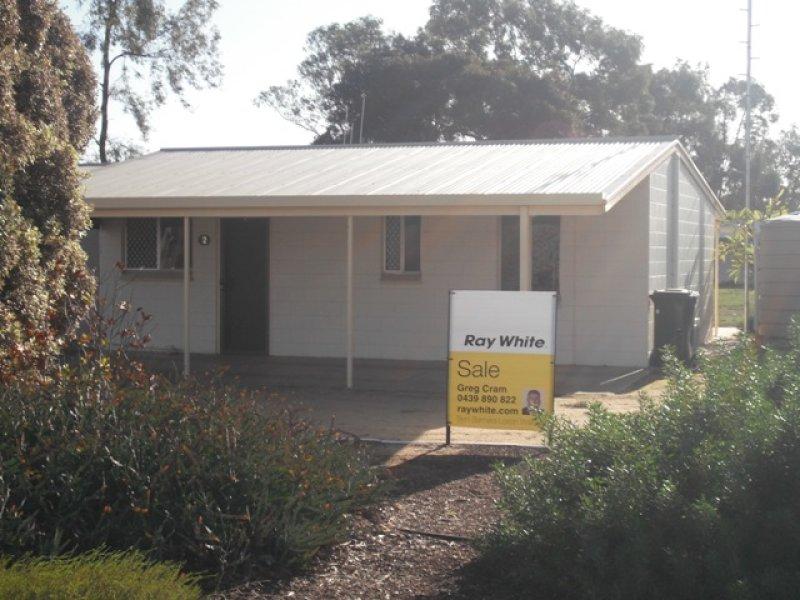 Unit 2 Bert Ayling Cottages, Barmera, SA 5345