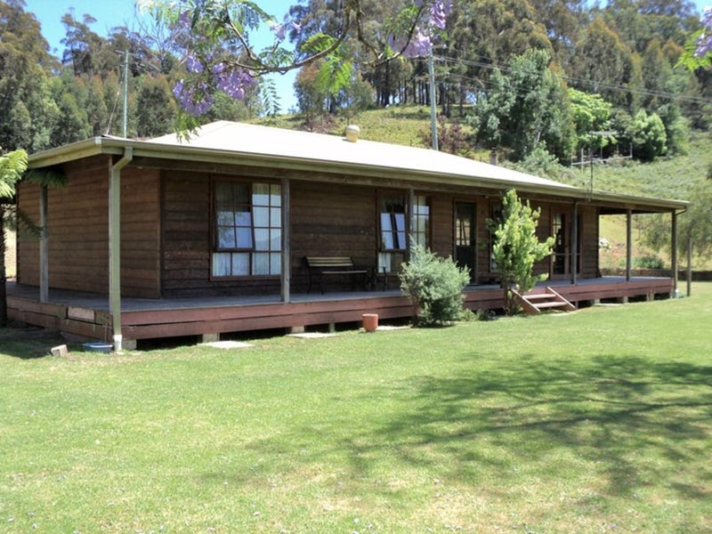 541 Hawks Head Road, Brogo, NSW 2550