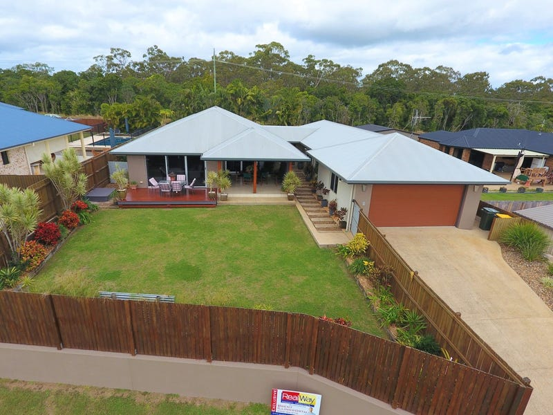 11 Thomas Healy Drive, Bundaberg East, Qld 4670