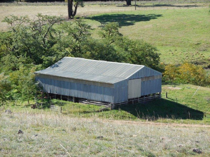 412 Vokins Creek Road, Little Billabong, NSW 2644