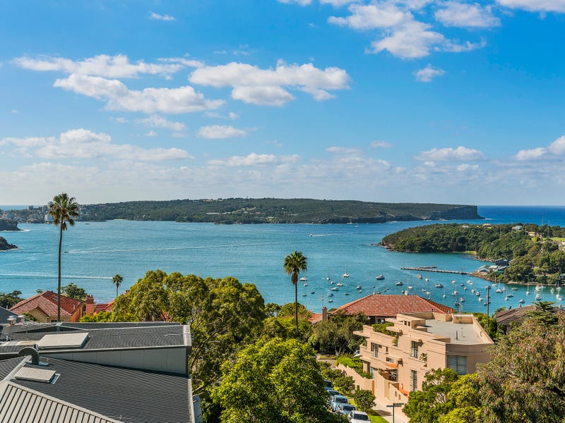 6A/699 Military Road, Mosman, NSW 2088