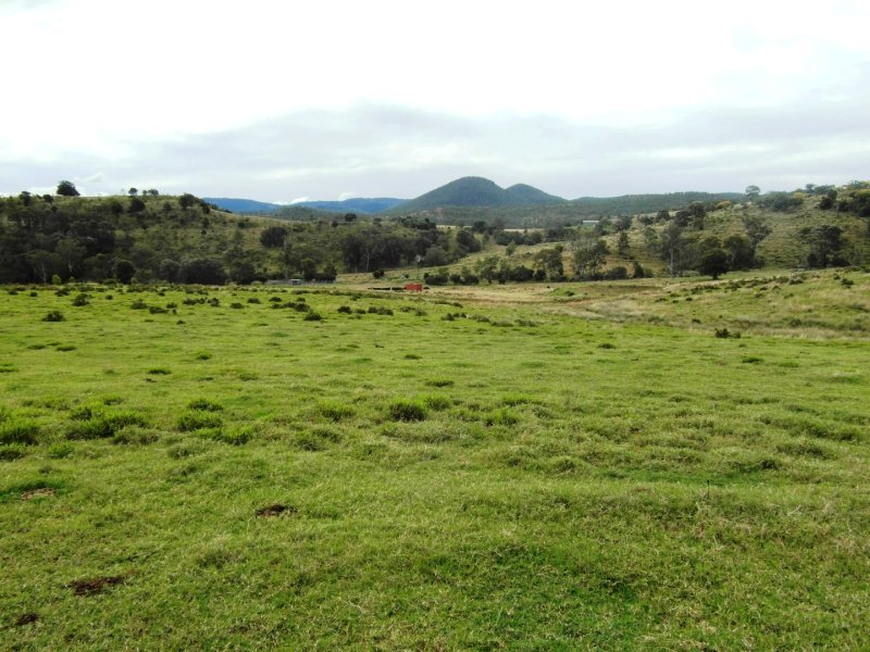 Lot 46, Bunya Mountains - Maclagan Road,, Maclagan, Qld 4352
