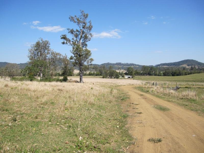 1491 Kyogle Road, Bungabbee, NSW 2480