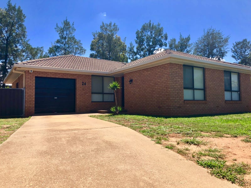 24 Mumford Crescent, Dubbo, NSW 2830