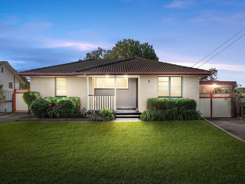 9 Harris Street, Windsor, NSW 2756