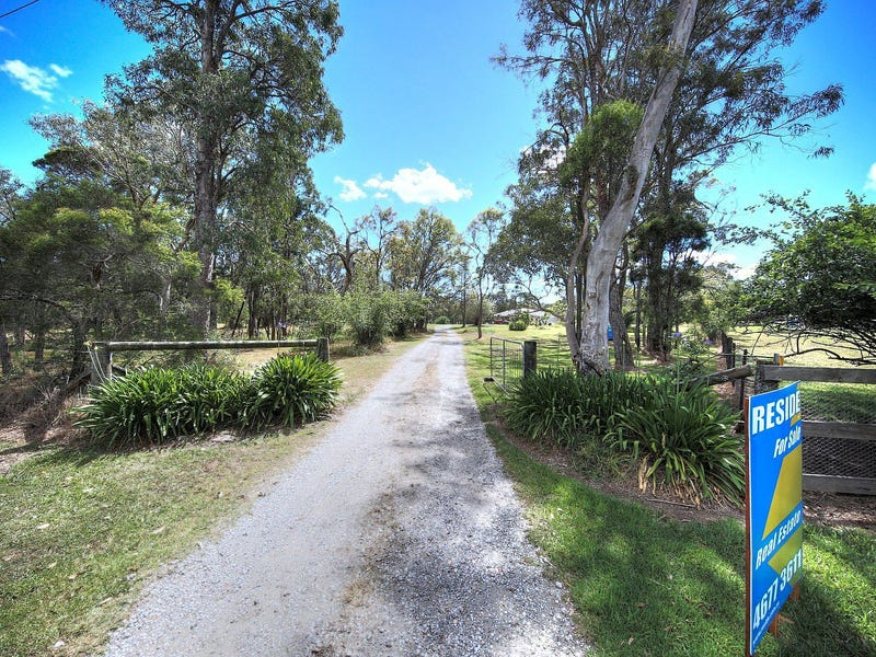 130 Cedar Creek Road, Thirlmere, NSW 2572