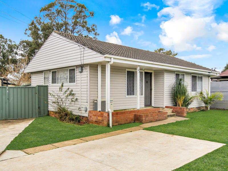 23 & 23a Pitcairn Avenue, Lethbridge Park, NSW 2770