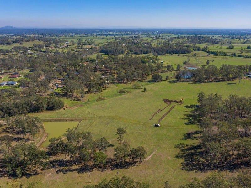 Lots 7 to 15 Euroka Park Estate    238 Gowings Hill Rd, Euroka, NSW 2440