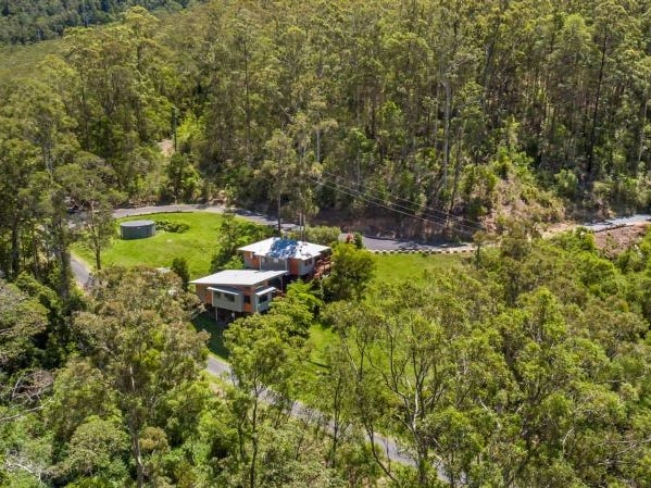 974 Cedar Creek Road, Cedar Creek, Qld 4520