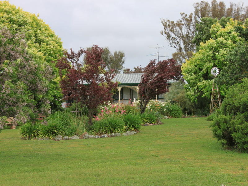 Little Plains Road, Rye Park, NSW 2586