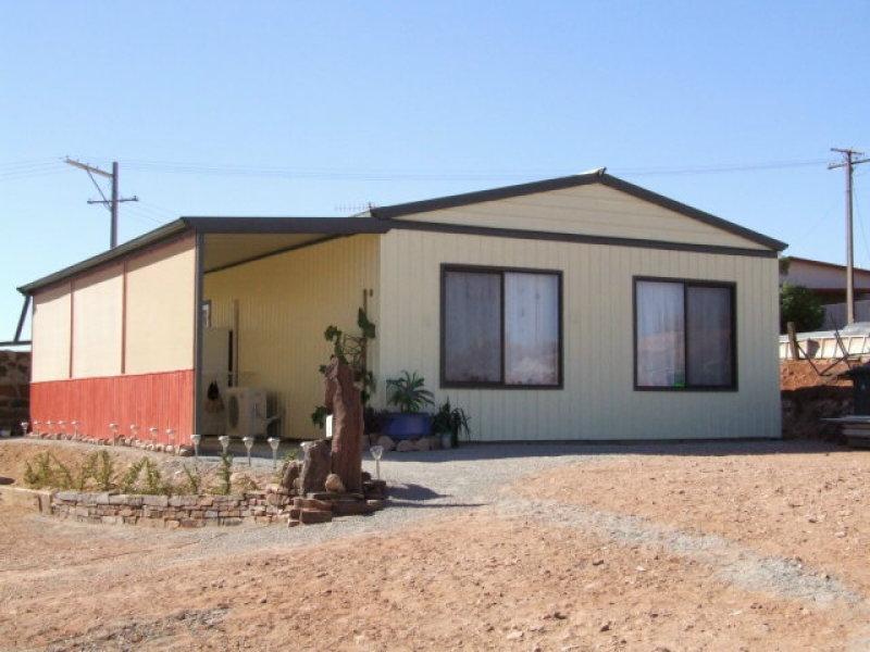 Lot 245 Government Road, Andamooka, SA 5722