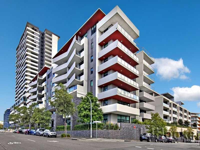50/50 Walker Street, Rhodes, NSW 2138