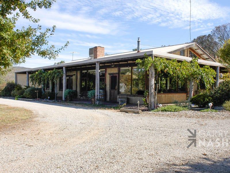 99 Bald Hill Road, Wangandary, Vic 3678